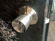 開口部の改造工事:工事後写真
