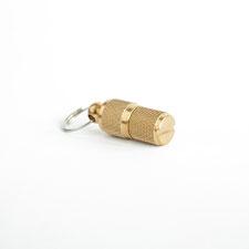 Adressröllchen für Hundehalsband