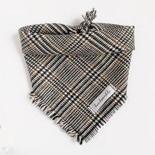 hundsoadli Halsband minimalistisch modern