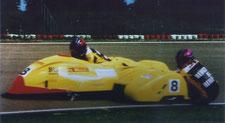 Eise Hummel Frits Goris Racingteam Spier