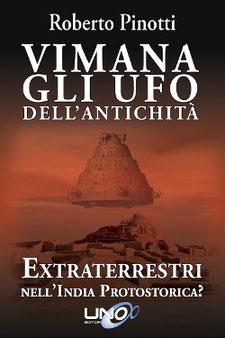 Vimana gli UFO dell'antichità by Roberto Pinotti