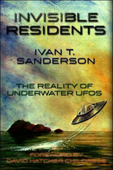 Invisible residents by Ivan T. Sanderson