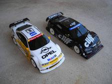 RC Modelle