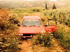 Originalfahrzeug