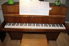 Klavier Eduard Seiler