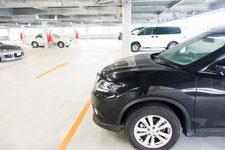 駐車場経営についての知識・情報