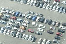 駐車場経営 営業