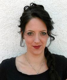 Sabrina Zolitsch, Friseurin Schifferstadt