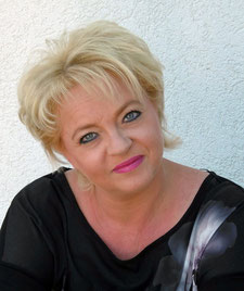 Monika Menrath, Friseurmeisterin Schifferstadt