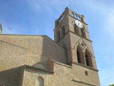 Eglise St Barthelemy