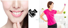 お口の健康と全身の健康 両方向からのアプローチ