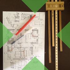 Progetti di ristrutturazione e resaturo sviluppato dallo studio di architettura Casettastudio, con sede a Verona