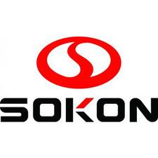 sokon truck logo