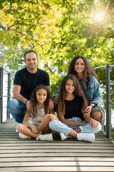 Familie & Geschwister