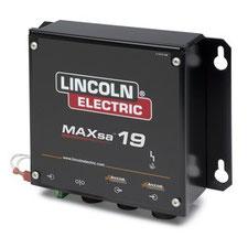 MAXsa 19 Coontroller # K2626-2