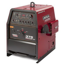 Precision TIG 375 Base Model K2622-1