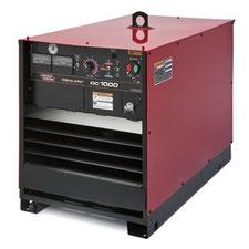 Idealarc DC1000 # K1386-3