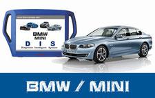 Taller especialista BMW y MINI
