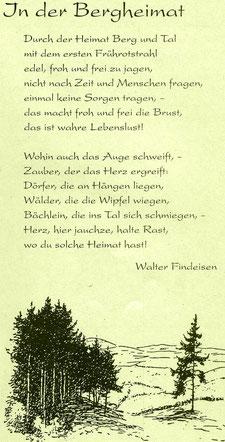 Bild: Teichler Wünschendorf Erzgebirge Findeisen