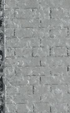 inspiriencer Eisblumenfensterwand Felsenegg, Seilbahnstation