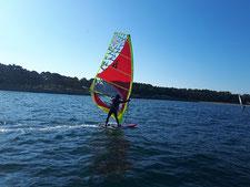 ウインドサーフィン スピードウォール 神奈川 横浜 海の公園 スクール 体験 SUP