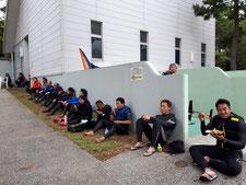 ウインドサーフィン 海の公園 スピードウォール 神奈川 横浜 speedwall 初心者 体験 スクール