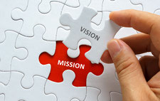 ビジョン&ミッション