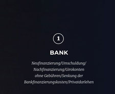 Tino Hermann unabhängige Finanzberatung - Bank