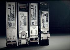 SFP-10G-LR Cisco et GLC-LH-SMD Cisco