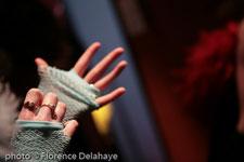 Plumes, cabaret des filles de joie - format 40x60 - 190€