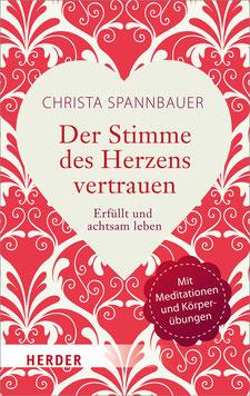 Das Herzbuch von Christa Spannbauer
