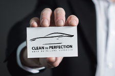 Contact Clean to Perfection