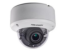 über SafeTech lieferbare Hikvision dome camera Turbo HD 4.0