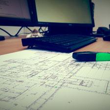 Architektur Architekturbüro Baupläne