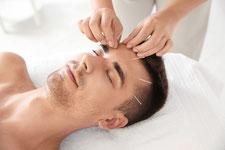 Schädelakupunktur Yamamoto hilft schnell