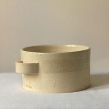 Topf Malga Keramik