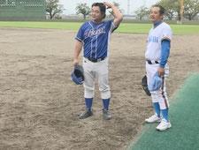 根上vs寺井(決勝戦)