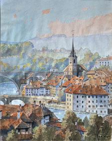 Nr. 1917 Bern Nydegg