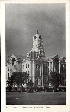 Courthouse 1940