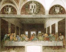 Cenacolo Milano Visita guidata