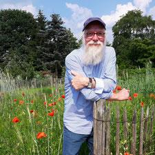 Foto: Petra Schweim - Gartenbotschafter John