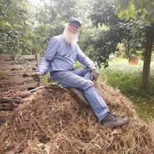 Kompost - das GOLD im Garten