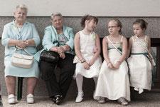 Individualität des Patienten bei der Behandlung beachten