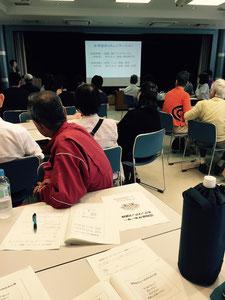 山口市認知症サポーターステップアップ講座に参加してきました