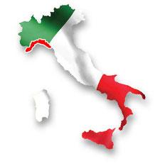 Ristorante Osteria Liguria, Ligurien