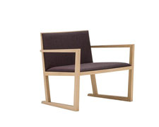 SERENA lounge chair