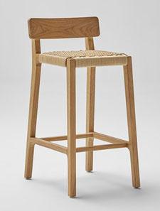 PARALEL High chair