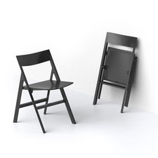Vondom-QUARTZ Folding chair