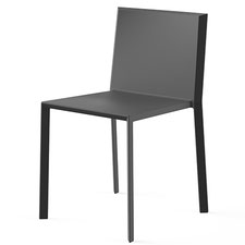 QUARTZ Stacking chair