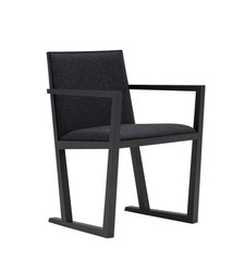 Andreu World-SERENA chair